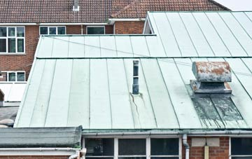 Barony lead roofing costs