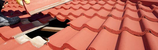 compare Barony roof repair quotes